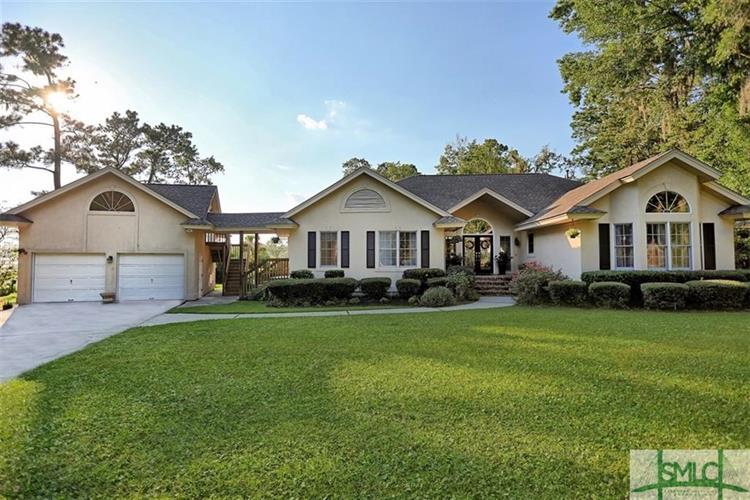 28 Eagle Ridge Drive, Savannah, GA 31406