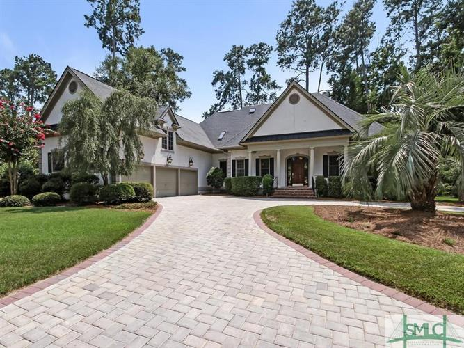 14 Log Landing Road, Savannah, GA 31411