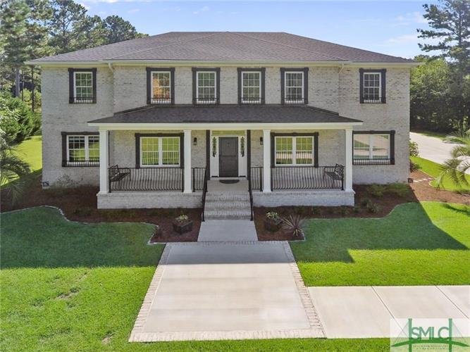 327 Savannah Road, Richmond Hill, GA 31324