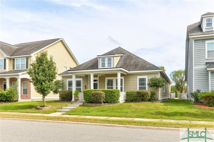 223 Clearwater Circle, Port Wentworth, GA 31407 - Image 1