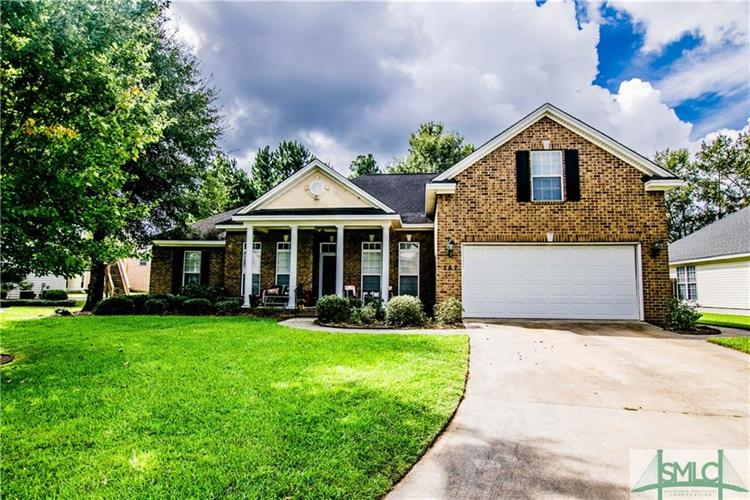 787 Young Way, Richmond Hill, GA 31324 - Image 1