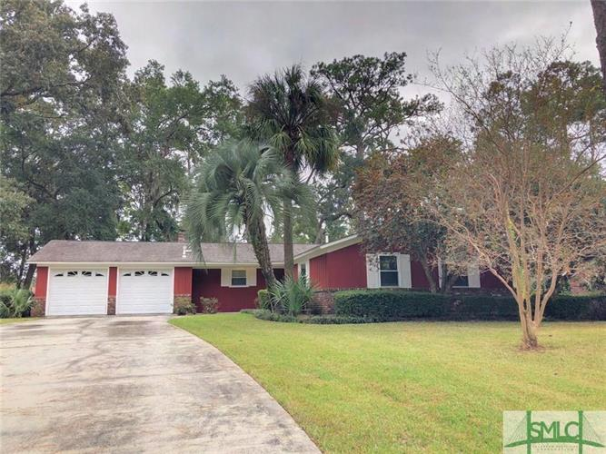 12606 Golf Club Drive, Savannah, GA 31419 - Image 1