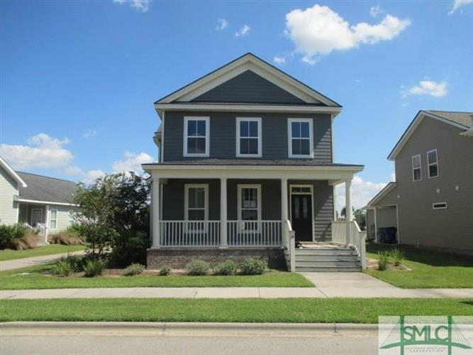 19 Crabapple Circle, Port Wentworth, GA 31407 - Image 1