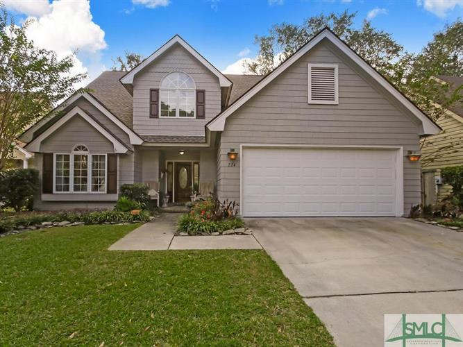 224 Island Creek Lane, Savannah, GA 31410 - Image 1