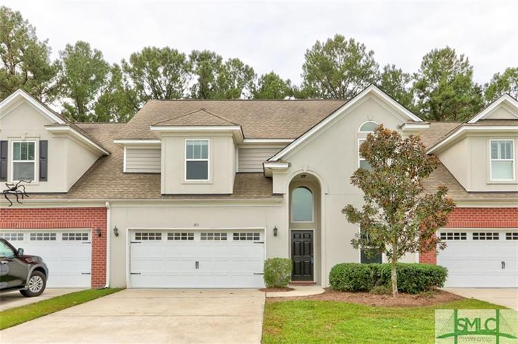 105 Royal Lane, Pooler, GA 31322