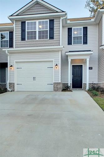 220 Kepler Loop, Richmond Hill, GA 31324 - Image 1