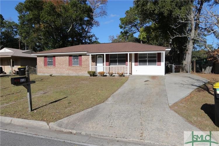 118 Walz Circle, Savannah, GA 31404 - Image 1