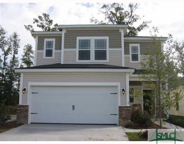 156 Chapel Lake South Other, Savannah, GA 31419