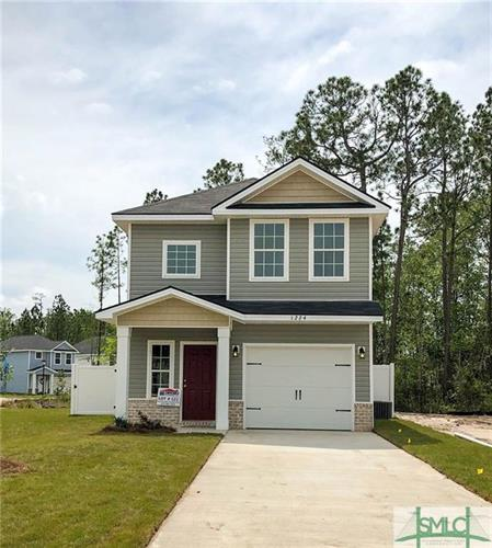 1224 Cypress Fall Circle, Hinesville, GA 31313 - Image 1