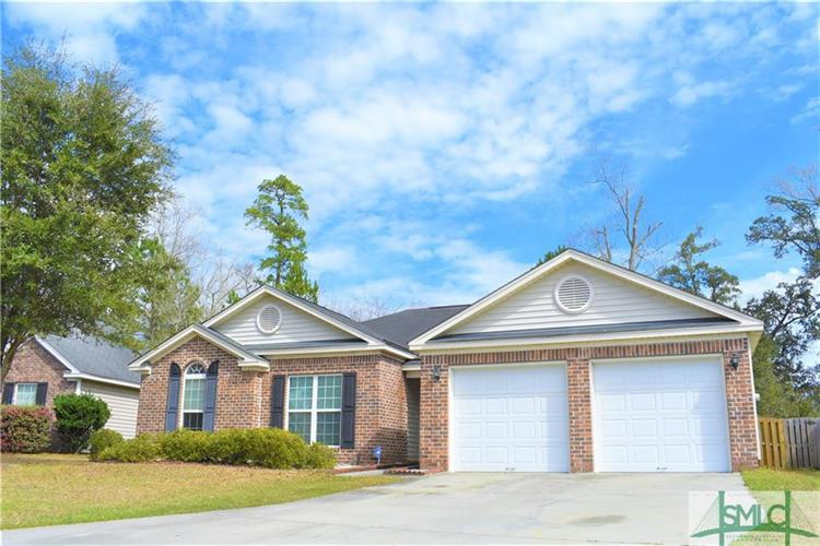 134 Carlisle Way, Savannah, GA 31419 - Image 1
