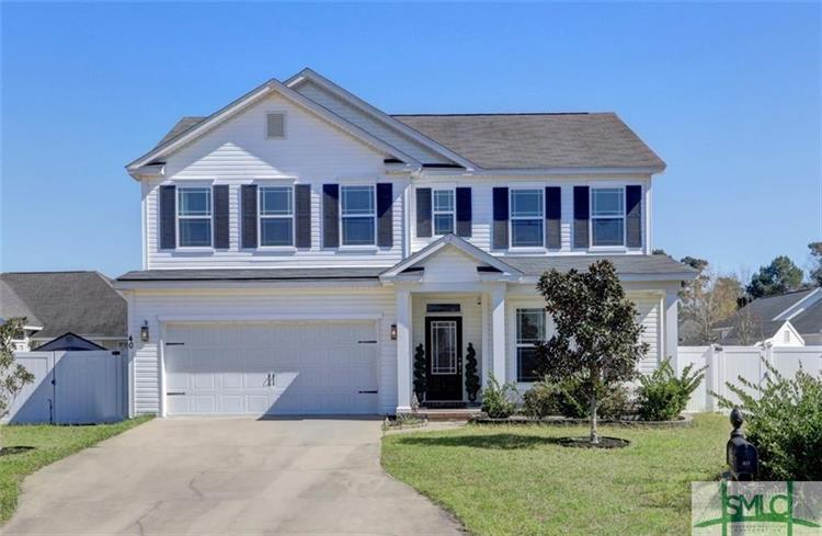 40 Bush Court, Richmond Hill, GA 31324 - Image 1