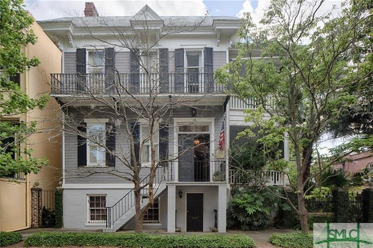 113 E Gordon Street, Savannah, GA 31401 - Image 1