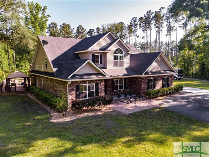 267 Cranston Bluff Road, Richmond Hill, GA 31324 - Image 1