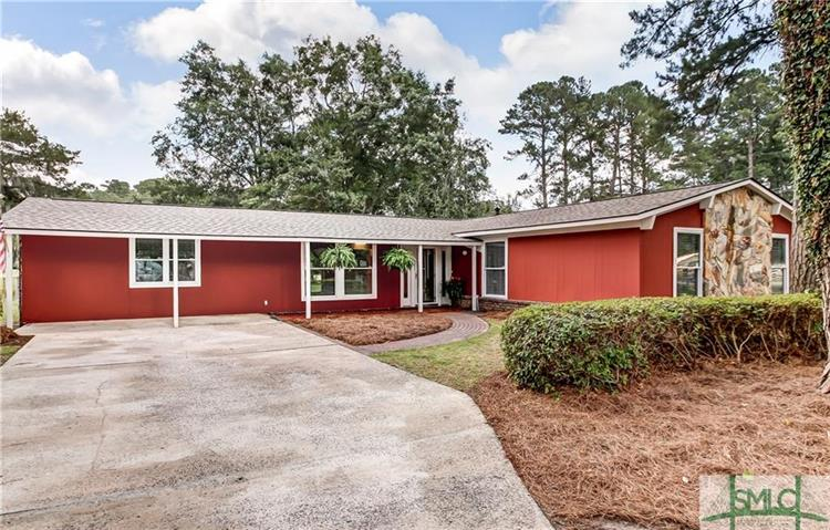 12708 Largo Drive, Savannah, GA 31419 - Image 1