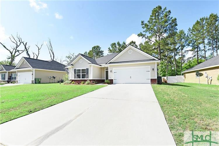 1269 Peacock Trail, Hinesville, GA 31313 - Image 1