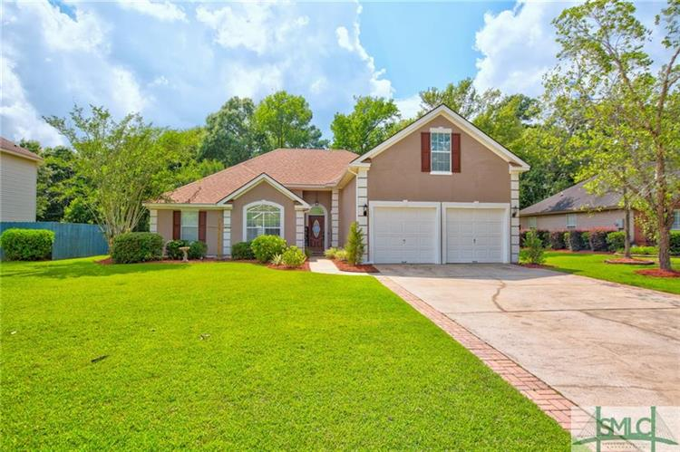 127 Raindance Road, Pooler, GA 31322 - Image 1
