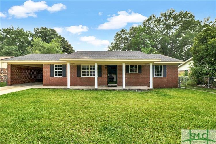 621 Parker Drive, Hinesville, GA 31313 - Image 1