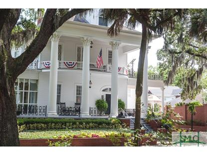 35 Washington Avenue Savannah, GA MLS# 138548