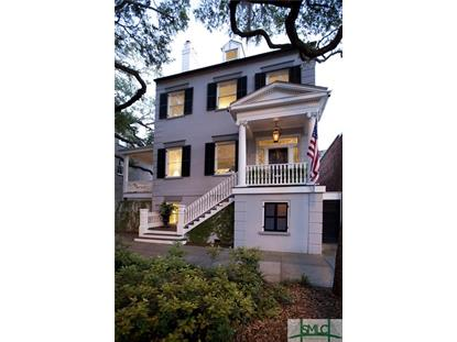 7 E Jones Street Savannah, GA MLS# 153376