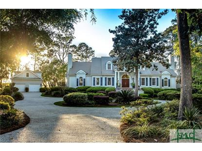 12 Eagle Point Drive Savannah, GA MLS# 155660