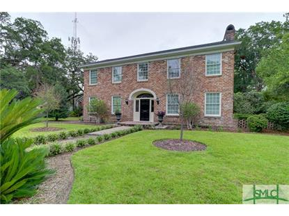 8 E 49Th Street Savannah, GA MLS# 155715