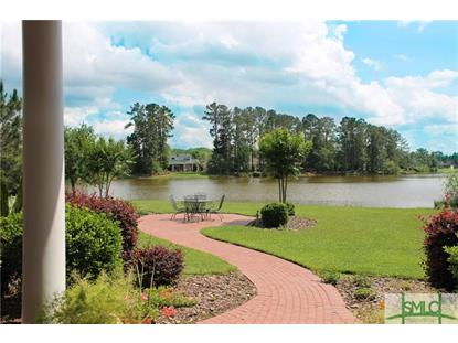 14 White Oak Bluff  Savannah, GA MLS# 156619
