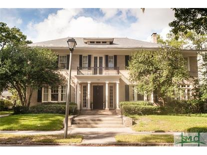124 E 45th Street Savannah, GA MLS# 161326