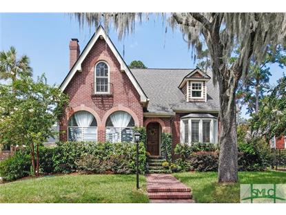 712 E 46th Street Savannah, GA MLS# 161819