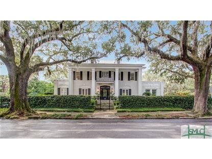 101 Washington Avenue Savannah, GA MLS# 162440