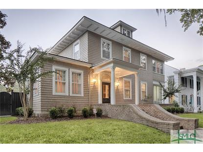32 E 48th Street Savannah, GA MLS# 162846