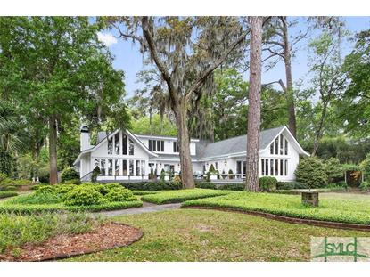 512 Moon River Court Savannah, GA MLS# 165041