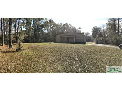 1537 Grove Point Road, Savannah, GA