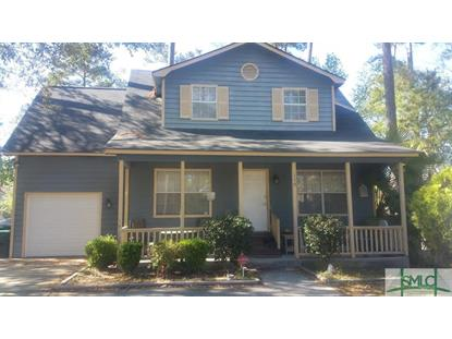 110 Sugar Mill Circle, Savannah, GA