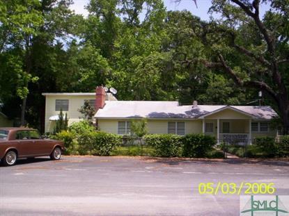 1486 Dean Forest Road Savannah, GA MLS# 170683