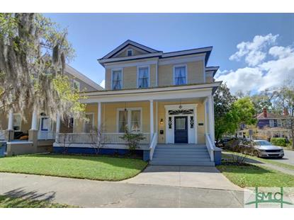 301 E 37th Street, Savannah, GA