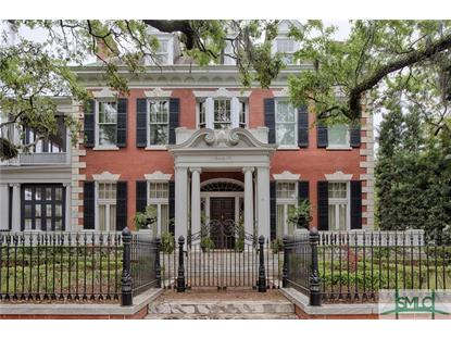 26 E Gaston Street Savannah, GA MLS# 171246