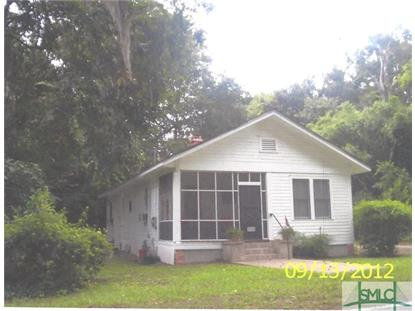 5606 La Roche Avenue, Savannah, GA
