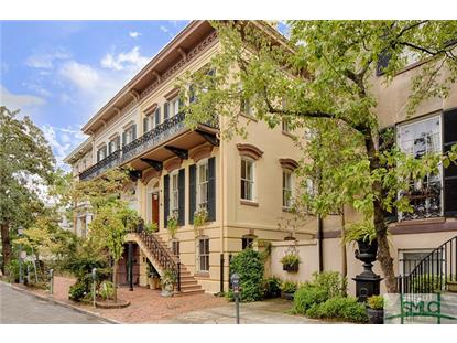 9 W Gordon Street Savannah, GA MLS# 177301