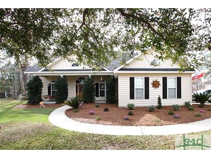 9 Heritage Way Savannah, GA MLS# 177885