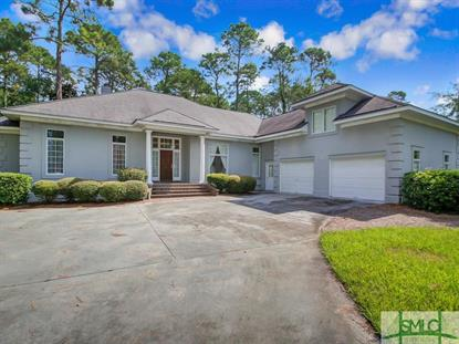 5 Flowing Wells Lane Savannah, GA MLS# 178478