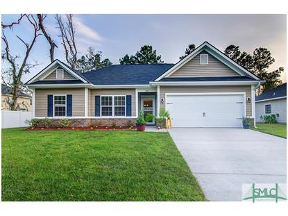 New Homes For Sale In Hinesville GA