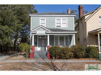 532 E Park Avenue Savannah, GA MLS# 183650