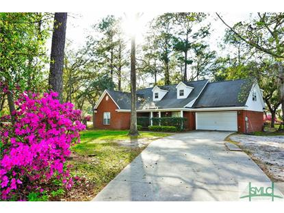 557 Suncrest Boulevard Savannah, GA MLS# 184484