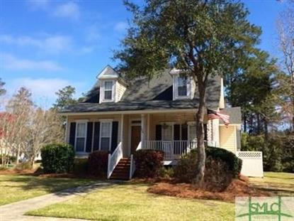 126 Cottage Court Richmond Hill, GA MLS# 184962