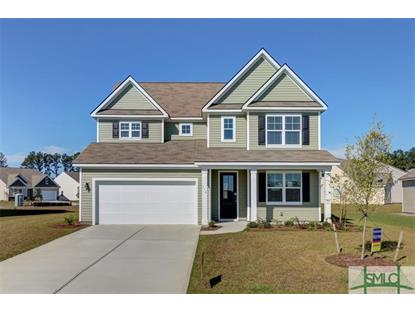 114 Bushwood Drive Pooler, GA MLS# 185631
