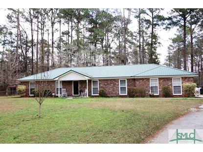 352 Oak Hampton Road, Fleming, GA