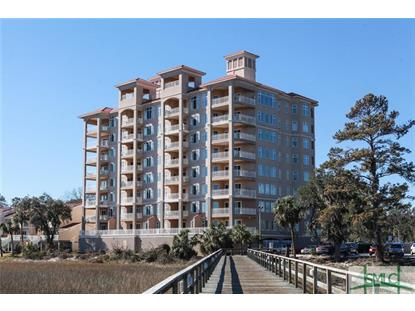 8001 Old Tybee Road, Unit 501, Savannah, GA