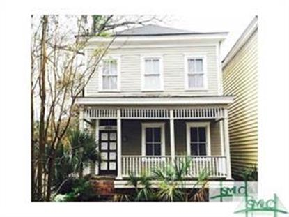 506 E Park Avenue, Savannah, GA