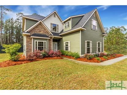 440 Dalcross Drive, Richmond Hill, GA