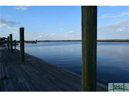 35 Shore Road Savannah, GA MLS# 189584